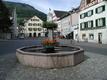 Brunnen Dorf